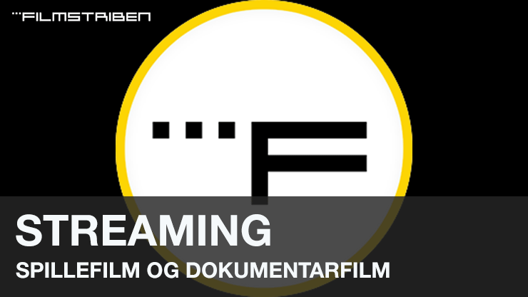 film streaming med dit lånerkort