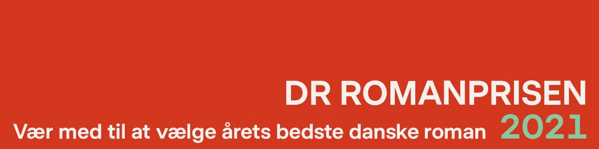 DR Romanprisen