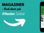 magasiner på ereolen global