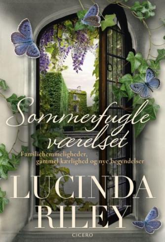 Lucinda Riley: Sommerfugleværelset