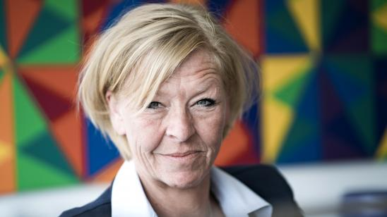 Anna Margrethe